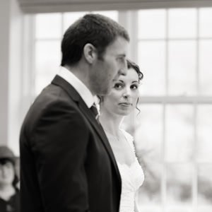 Wedding at Losehill House