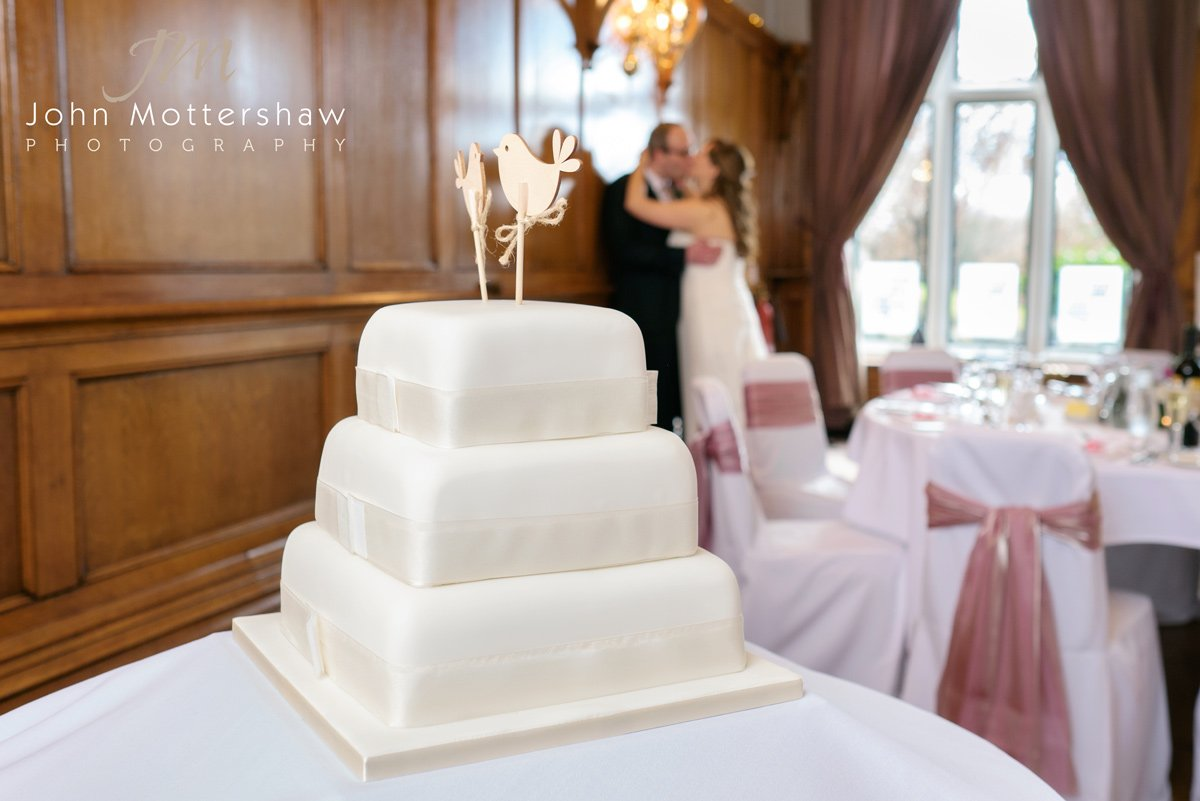 Romantic wedding photography at the Maynard in Derbyshire