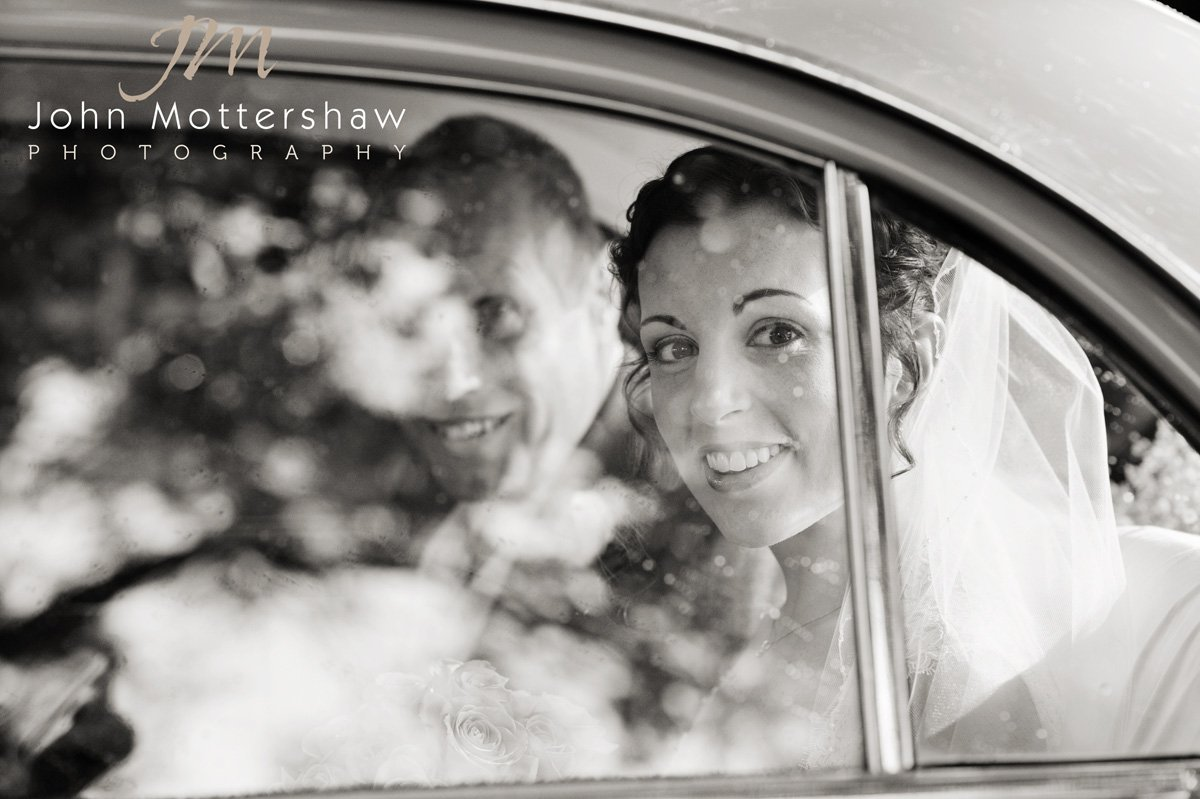 Derbyshire wedding photographers