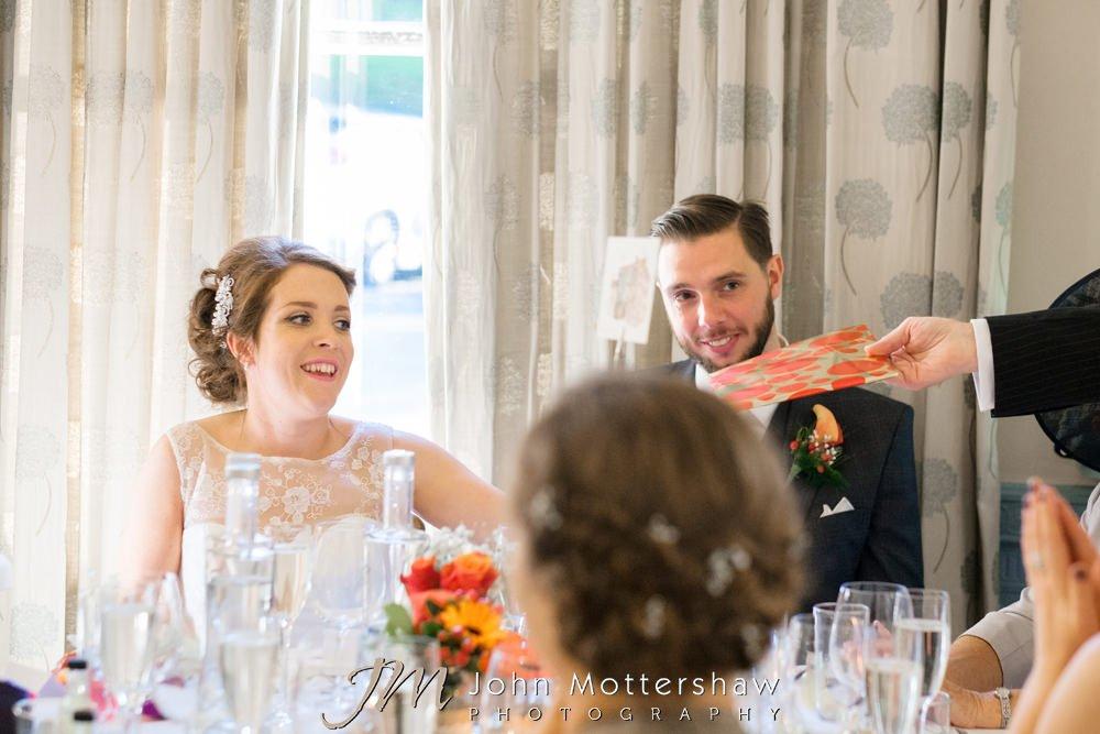 Buxton Old Hall weddings