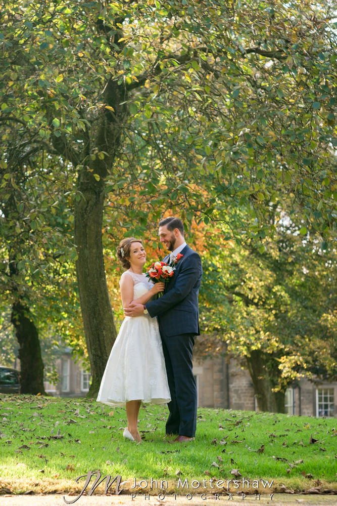 Natural and relaxed wedding photography in Sheffield and Derbyshire