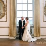 Wentworth Woodhouse wedding photography – John and Jess