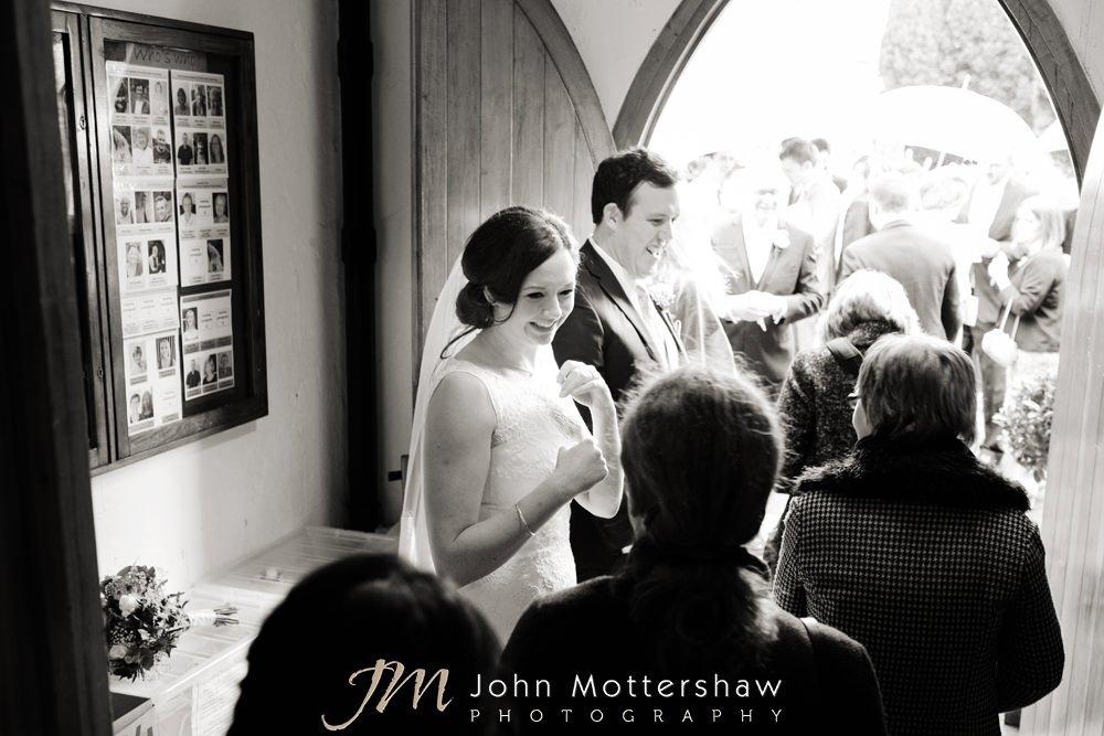 Church weddings in Sheffield