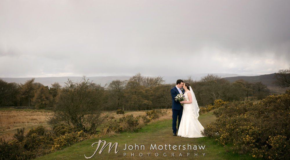 Wedding photography Chesterfield by John Mottershaw Photography