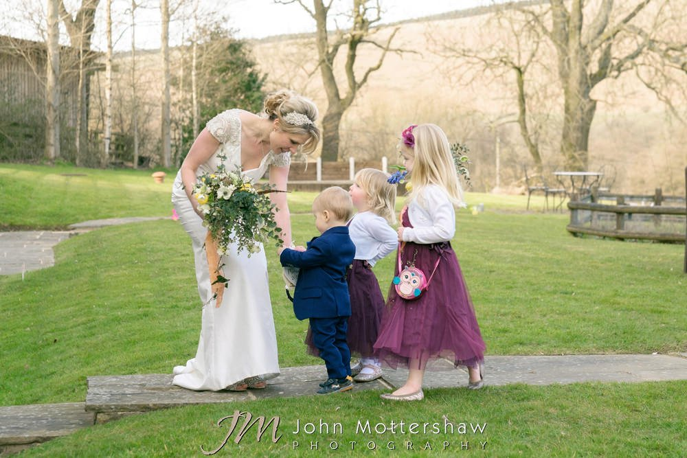 Weddings at Losehill House
