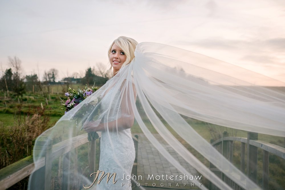 Sheffield wedding photography at Peak Edge Hotel by John Mottershaw Photography