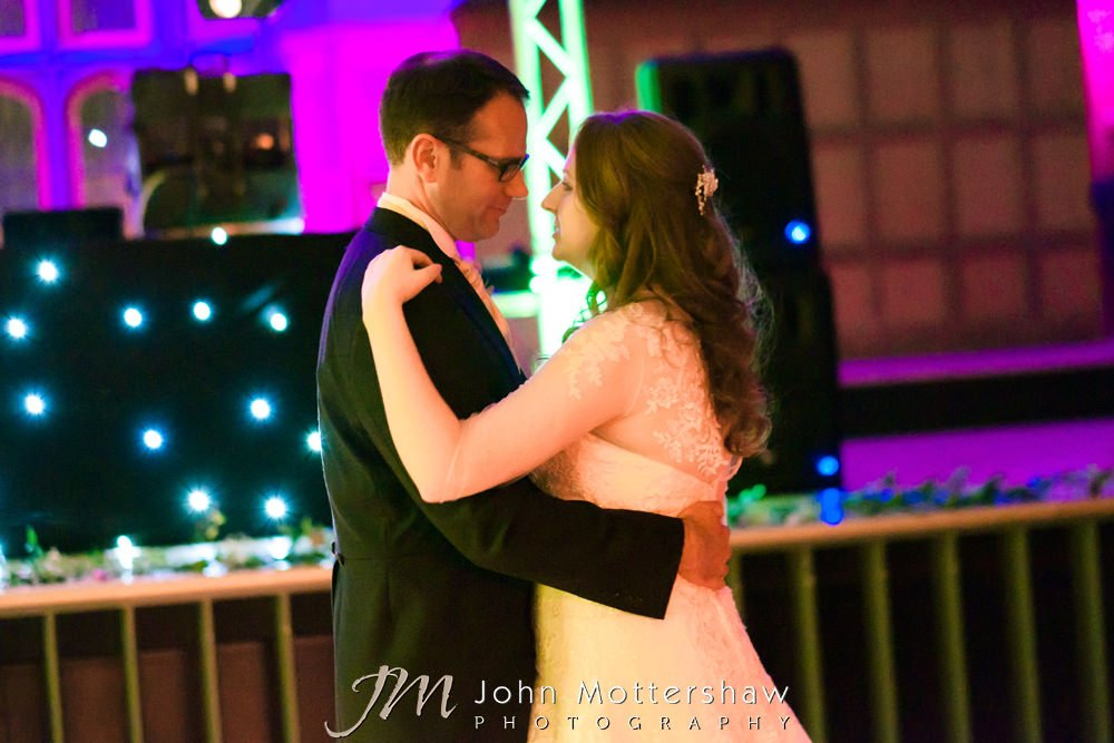 Sheffield University weddings