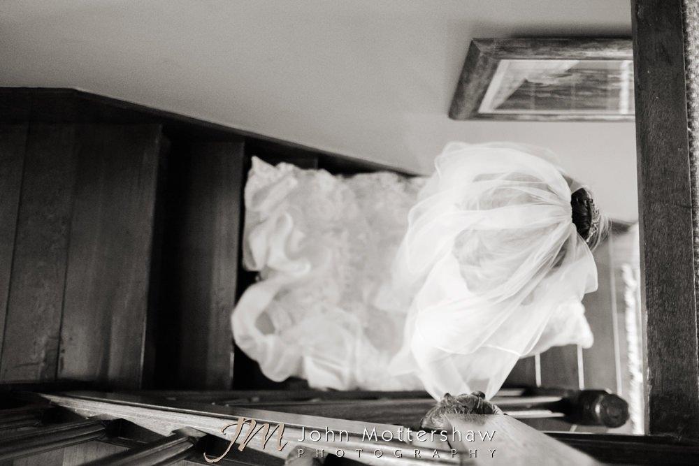 Wedding photography in Sheffield by John Mottershaw