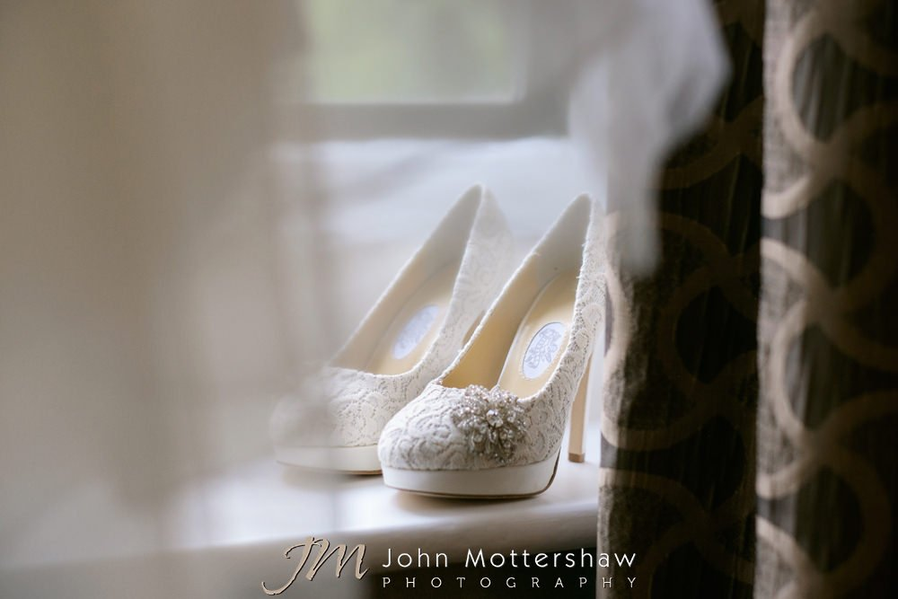 Professional wedding photography in Sheffield