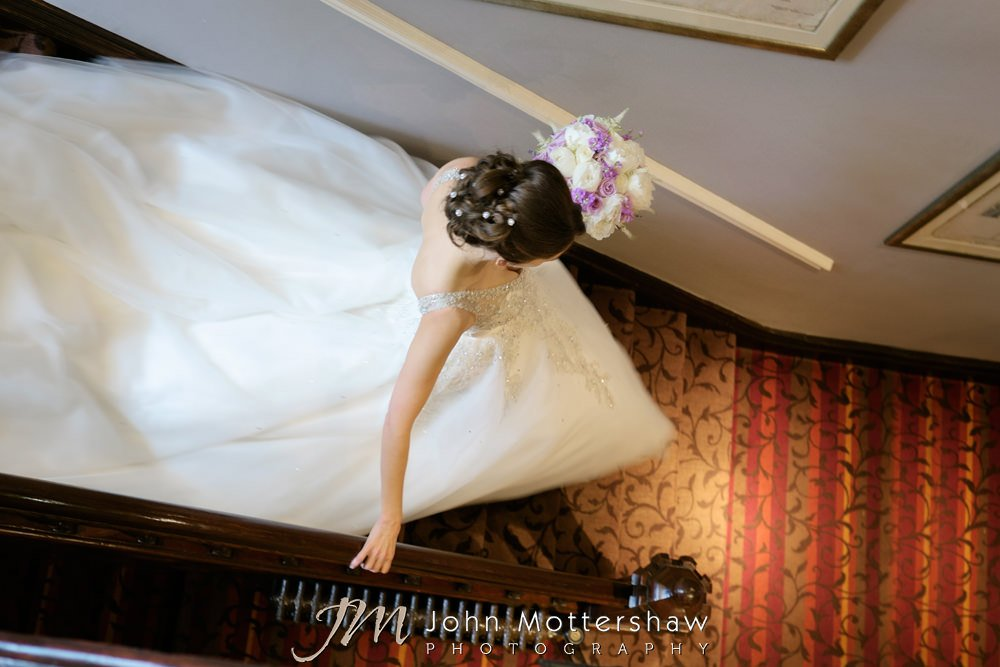 Weddings at The Maynard by John Mottershaw Photography