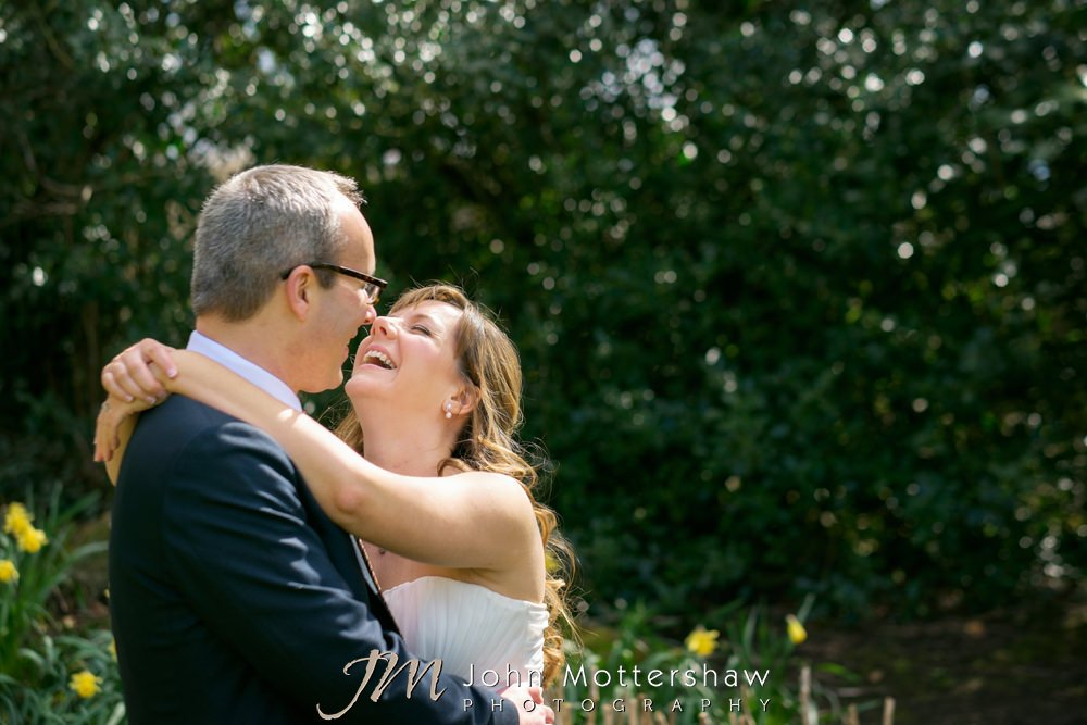 Grindleford wedding photography