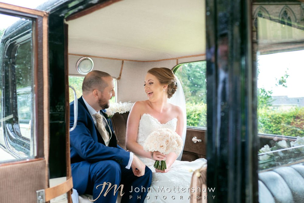 Sheffield wedding photography by John Mottershaw Photography