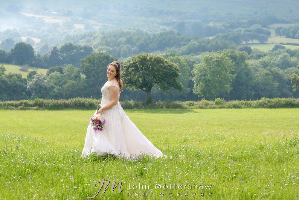 Wedding photography Chesterfield at Woodthorpe Hall