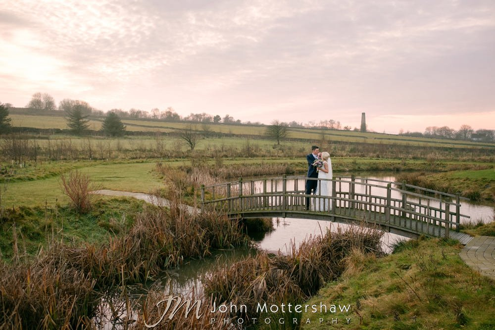 Wedding photographer Sheffield - John Mottershaw Photography