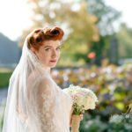Six Wedding Photographers at Arley Hall and Gardens with some Amazing Models
