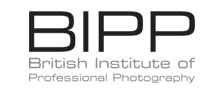 Qualified member British Institute of Professional Photography