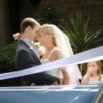 Weddings at Whitley Hall, a beautiful wedding venue in Sheffield