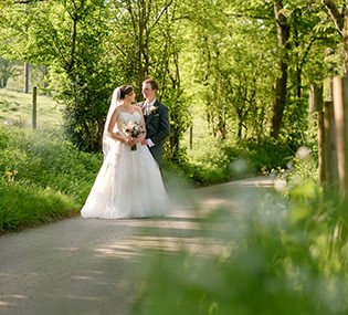 Photography at Losehill House. A wedding near Sheffield in the Derbyshire Peak District.