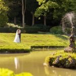 Wedding Photographer at Thornbridge Hall